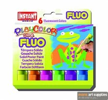 PlayColor Fluo One Set 6