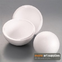 Polystyrene Sphere 18cm