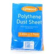 Polythene Dust Sheet
