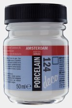 Amsterdam Deco Porcelain 124 Colourless 50ml