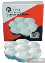 "Palette - Porcelain 6"""
