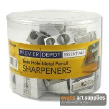 Premier Depot Twin Metal Sharp