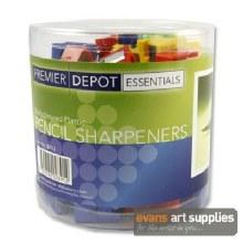 PremierDeopt Plastic Sharpener