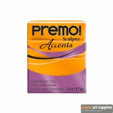 Premo Accents 2oz Gold