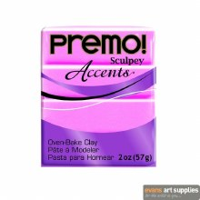 Premo Accents 2oz MagentaPearl