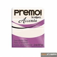 Premo Accents 2oz Pearl