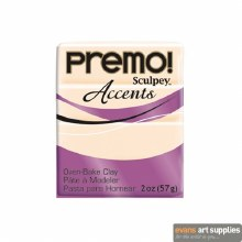 Premo Accents 2oz Translucent