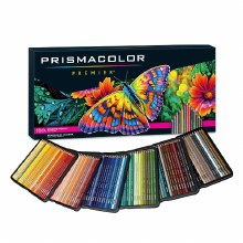 Prismacolor Pencils Set 150s