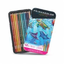 Prismacolor Pencils Under The Sea Set 12s