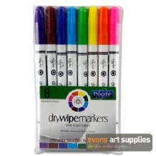 Pro:Scribe Whiteboard Markers