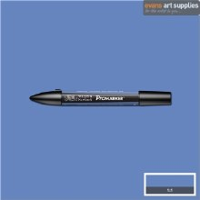 ProMarker B736 China Blue