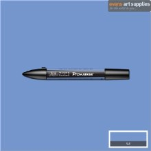 ProMarker B637 Cobalt Blue