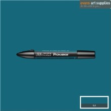 ProMarker C824 Petrol Blue