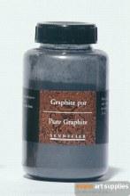Graphite Powder- 100 g jar