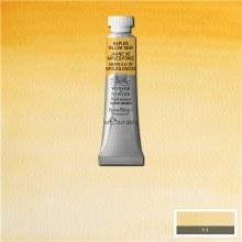 W&N Professional Watercolour 5ml Naples Yellow Deep