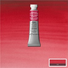 PWC 5ML PERMANENT ALIZ CRIMSON