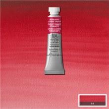 W&N Professional Watercolour 5ml Permanent Alizarin Crimson