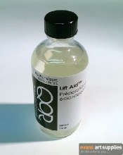 Qor 118ml Lift Aid