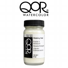 Qor 59ml Masking Fluid