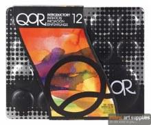 QoR Introductory Set 12 x 5ml