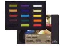 Rembrandt Soft Pastel 15s 1/2
