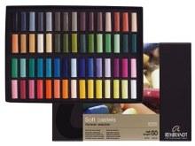 Rembrandt Soft Pastel 60s 1/2