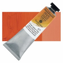 Rive Gauche 40ml Cadmium Red Orange Hue