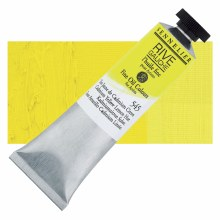 Rive Gauche 40ml Cadmium Yellow Lemon Hue