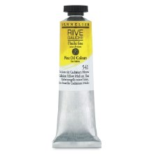 Rive Gauche 40ml Cadmium Yellow Med Hue
