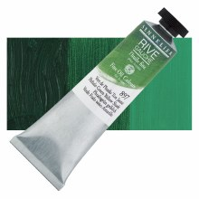 Rive Gauche 40ml Phthalo Green (Yellow Shade)