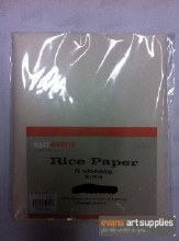 Rice Paper 30x137cm 5s