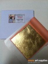 Rob Gen Gold Leaf 85x85mm
