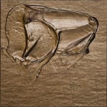 Roberson Liquid Metal Blackened Bronze 30ml