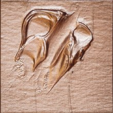 Roberson Liquid Metal Rose Gold 30ml