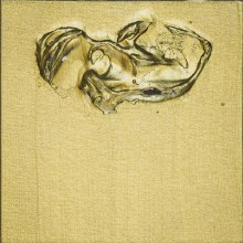 Roberson Liquid Metal Victorian Gold 30ml