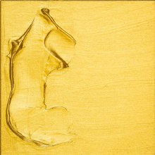 Roberson Liquid Metal Yellow Gold 30ml