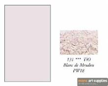 Sennelier Pigment Meudon White 1kg