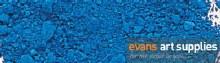 Sennelier Pigment Turquoise Cobalt 140g