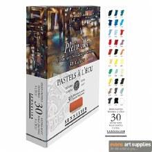 S/Soft Pastel 30 1/2 Urban Lan