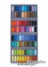 S/Soft Pastel 80 1/2 Standard
