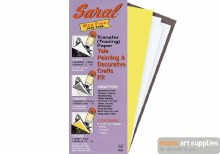 Saral Transfer Paper Craft Pack