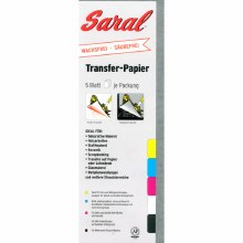 Saral Transfer Paper Graphite Pack