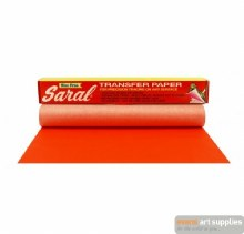 Saral Transfer Roll Red