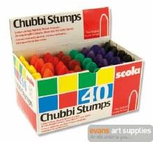 Scola Chubbi Stumps 40s