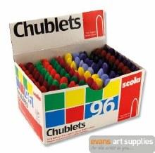 Scola Chublets 96s