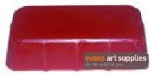 Scopas Red Modelling Wax 500g