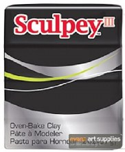 SCULPEY 2OZ BLACK