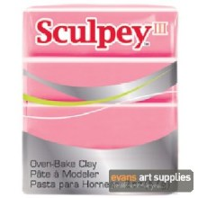 SCULPEY 2OZ HOT PINK