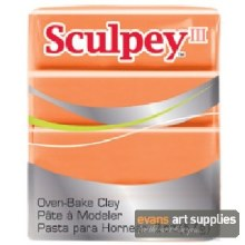 SCULPEY 2OZ JUST ORANGE