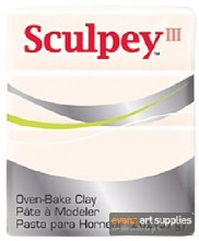 SCULPEY 2OZ TRANSLUCENT